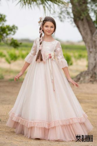vestidos de comunión 2019